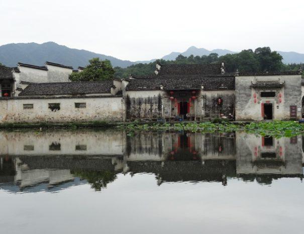 Hongcun1