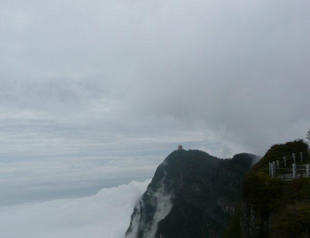 Mont Emei
