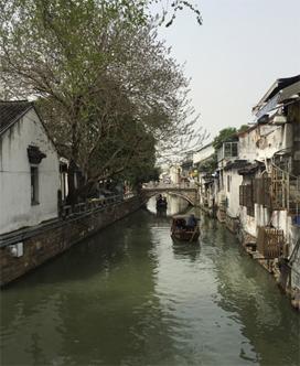 suzhouwatertown