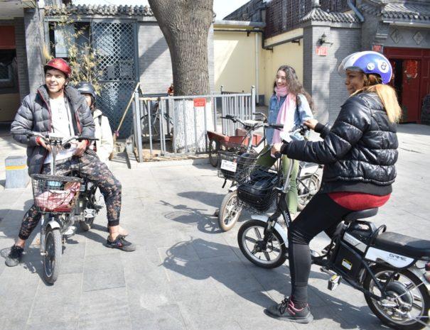 e-bike Pekin